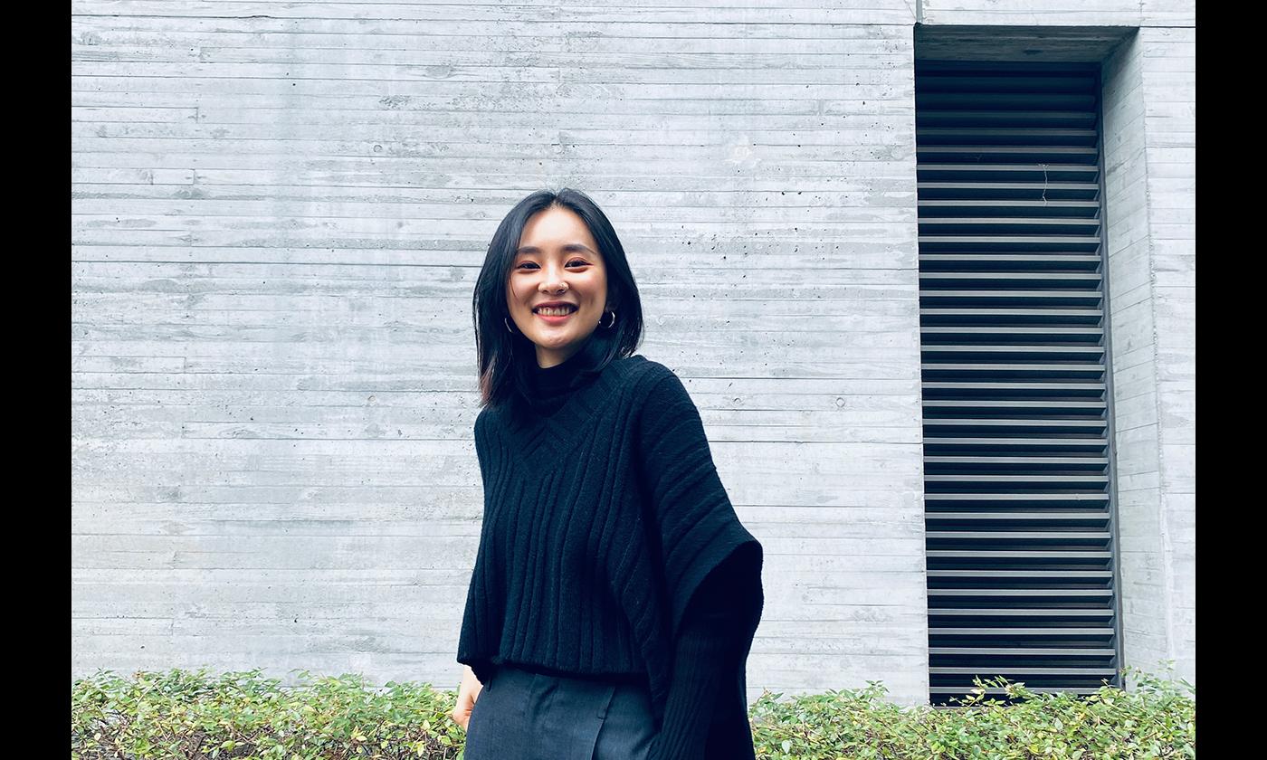 ファッション媒体やインスタグラムで様々な活動を発信しているキム・ドユンさん。最近注目しているのファッショントレンドから将来の夢まで縦横無尽に語っていただきました!