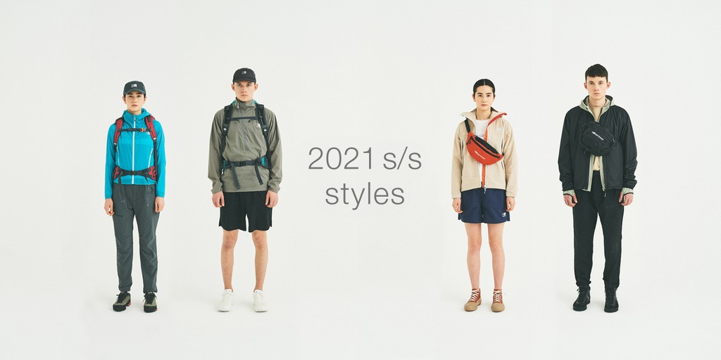 Karrimor(カリマー) 2021 Spring & Summer Collection