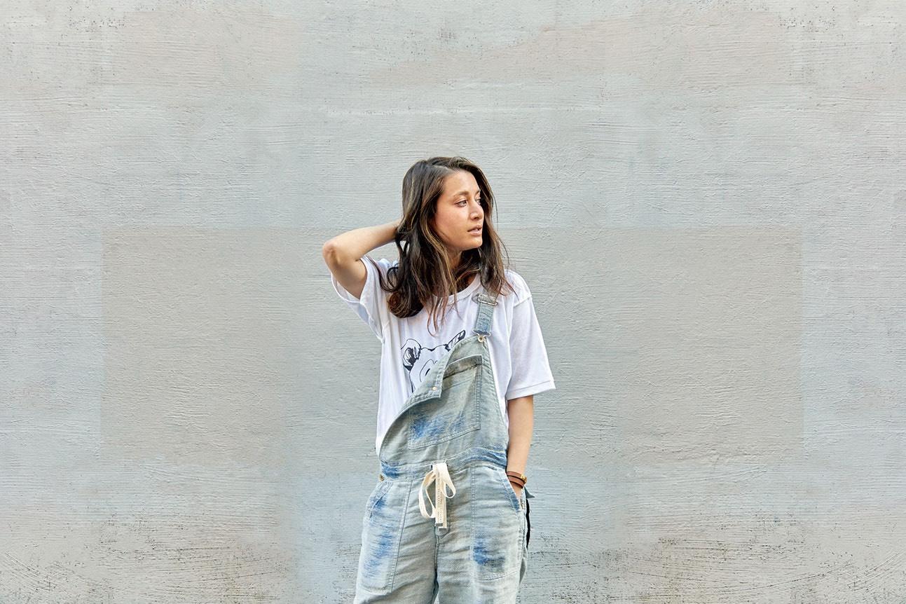 ファッションを通じてサステナブルな活動を発信し続けているマリエ。彼女が手がけるブランドが三越伊勢丹オンライン限定で販売スタート!