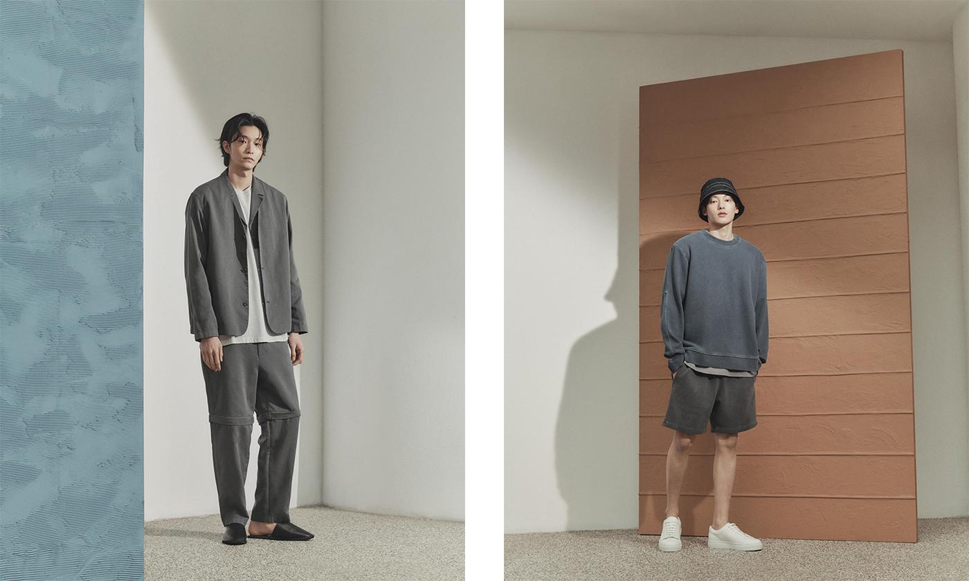 ロンドン発のファッションブランド「COS」2021年メンズサマーカプセルコレクションをローンチ!