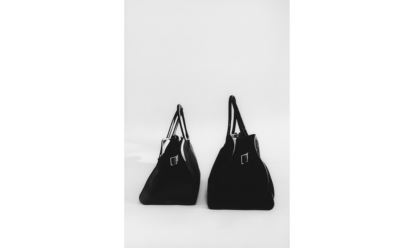 ザ・ロウが先行発売色「マルゴー」、新アイコンバッグなど人気シューズ・バッグがそろう ポップアップストアを伊勢丹新宿店で開催