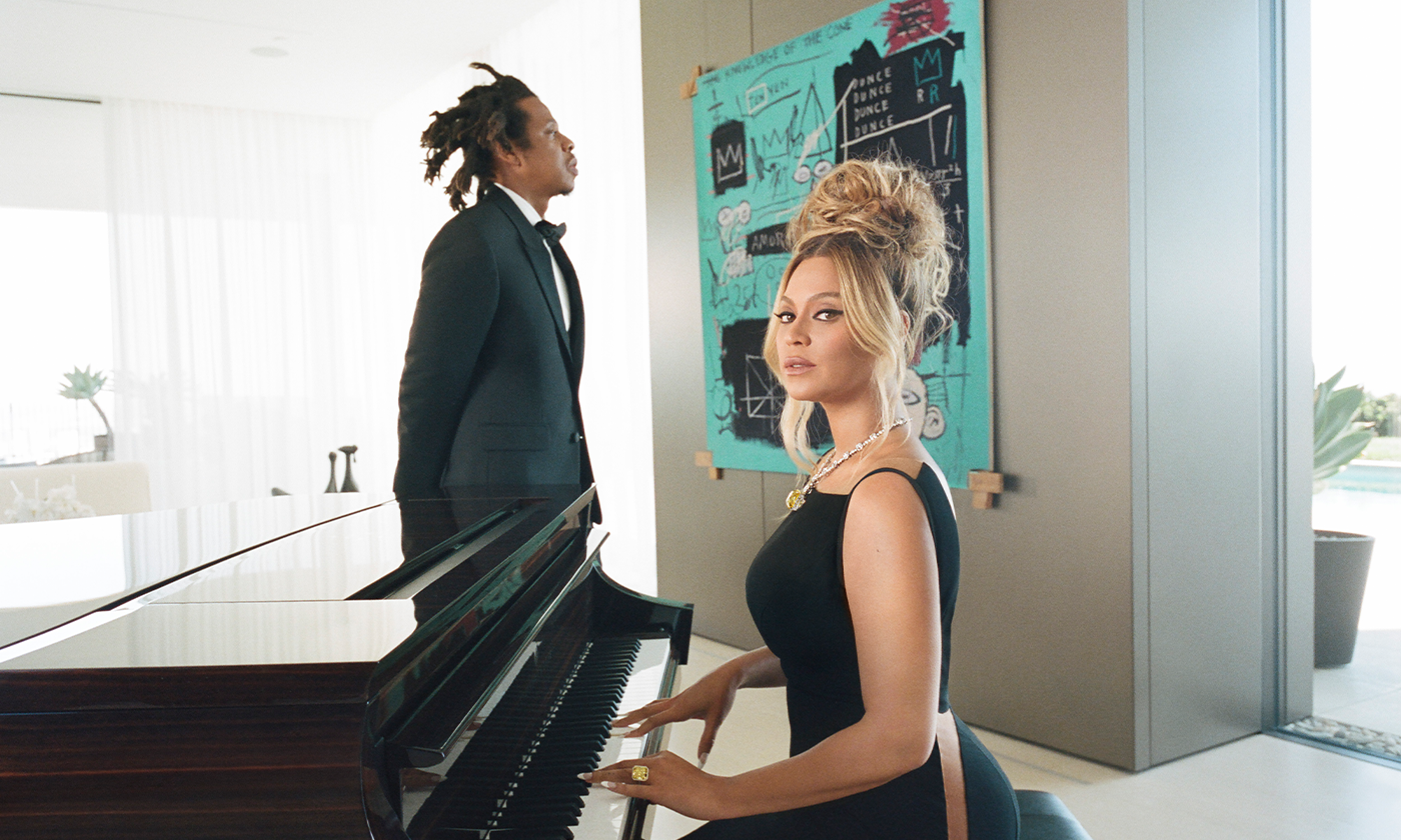 Tiffany & Co.がビヨンセとジェイ・Zを起用した新たなブランドキャンペーン「ABOUT LOVE」を発表