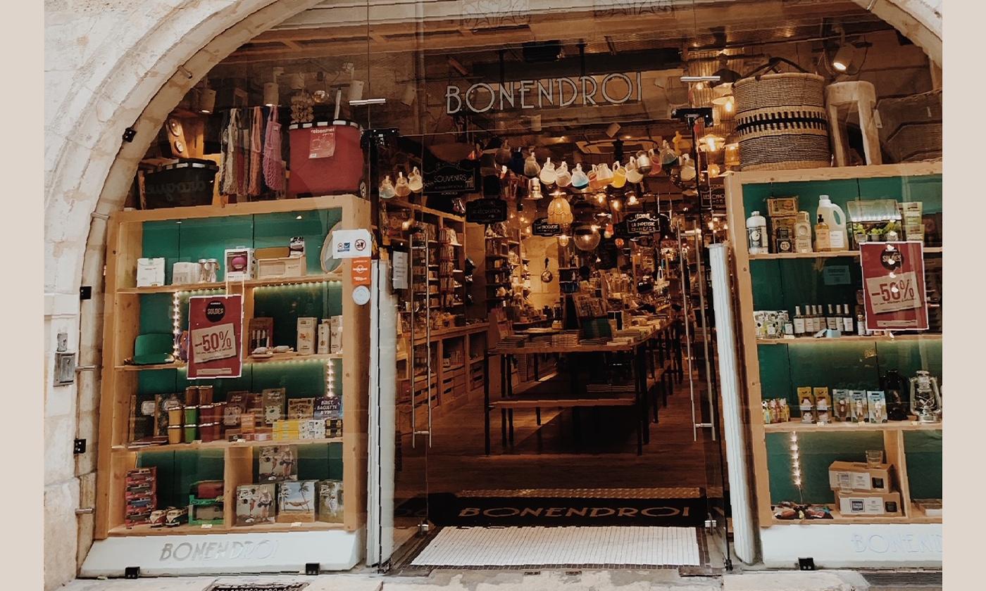 フランスの雑貨セレクトショップ BONENDROI(ボンアンドロア)が日本初上陸でPOPUPを開催