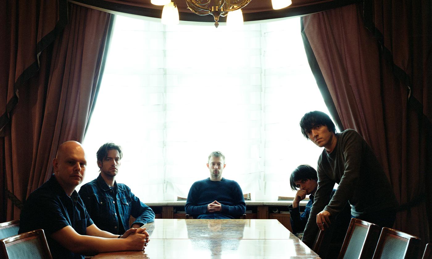 Radiohead 世紀の名盤『Kid A』と『Amnesiac』が20年の時を経てひとつの作品『Kid A Mnesia』へ。門外不出の未発表曲「If You Say the Word」が遂に解禁!