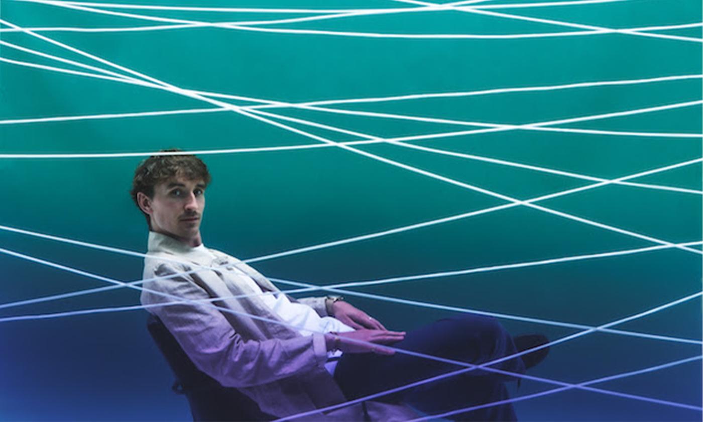 UK新世代ダンスミュージック・シーンの筆頭株、ロス・フロム・フレンズが10月22日リリースの最新作『Tread』より新曲「Love Divide」を公開