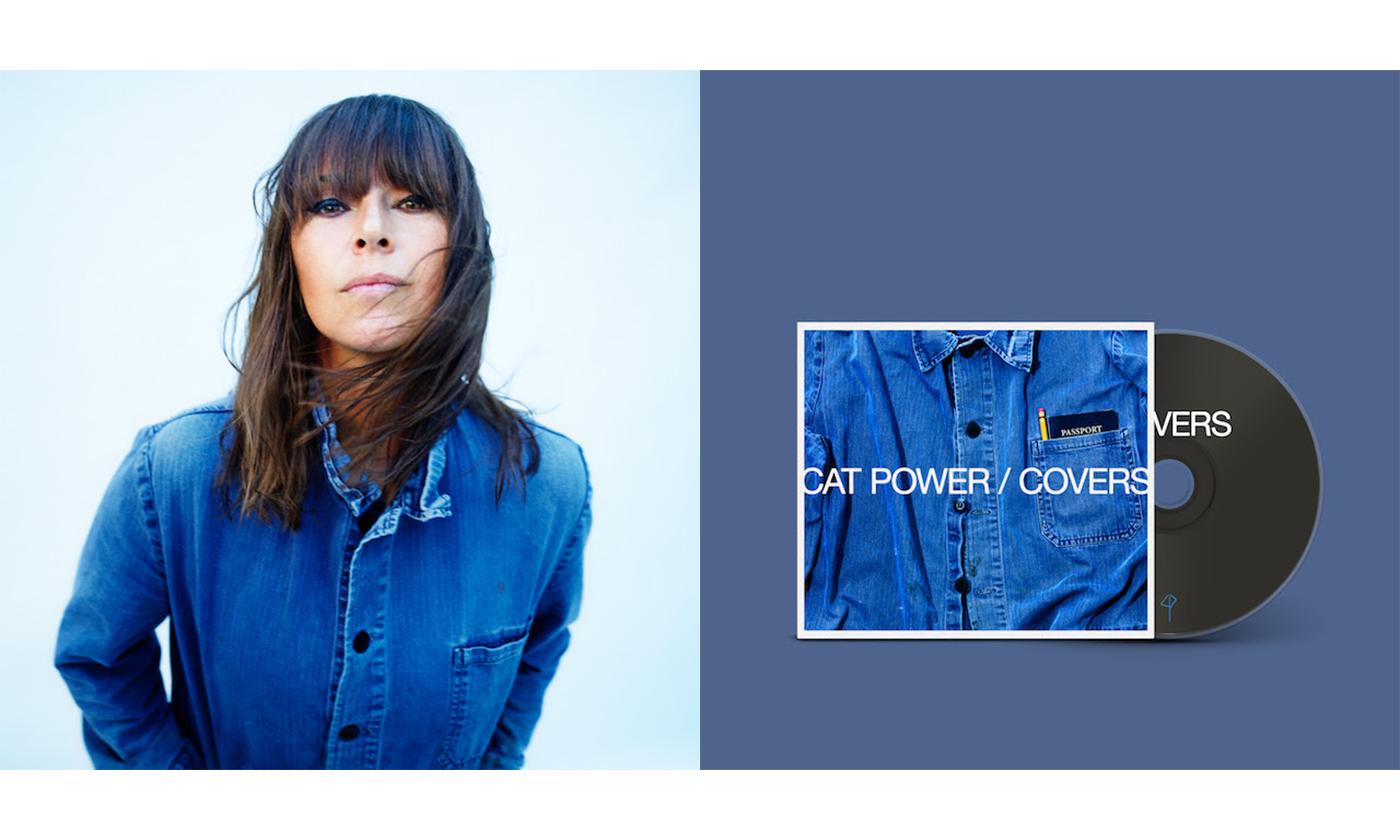 """多くの女性アーティストに影響を与えてきた""""インディー・ロック界の高貴な女王""""キャット・パワーが最新作『Covers』を発表"""